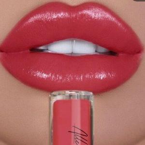 Long Lasting Lip Cream Lipgloss Red